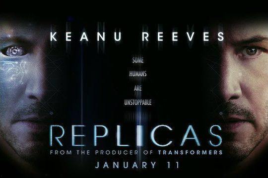 Film Replicas