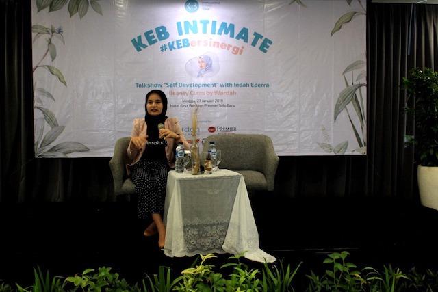 KEB Intimate Solo