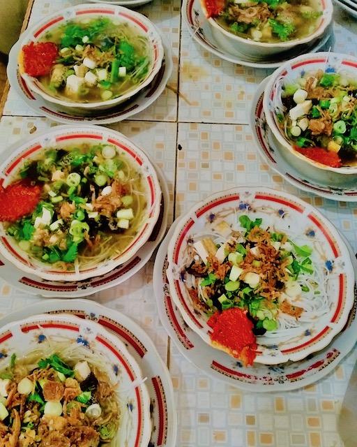 Jalan-jalan ke Sumatera Barat, Makan Apa yang Enak? - Soto Padang