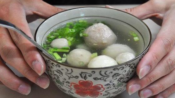 Resep Sup Bakso Ikan yang Mudah Dibuat Sendiri di Rumah