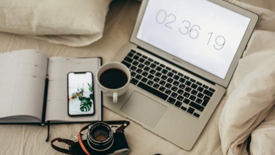 7 Tip Balik Ngeblog Lagi Setelah Lama Hiatus