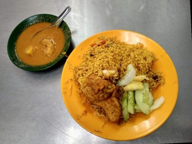 Mencicipi Kuliner Penang Nan Lezat