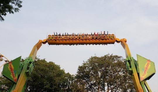 Petualangan Seru di Dufan Ancol yang Tak Terlupakan