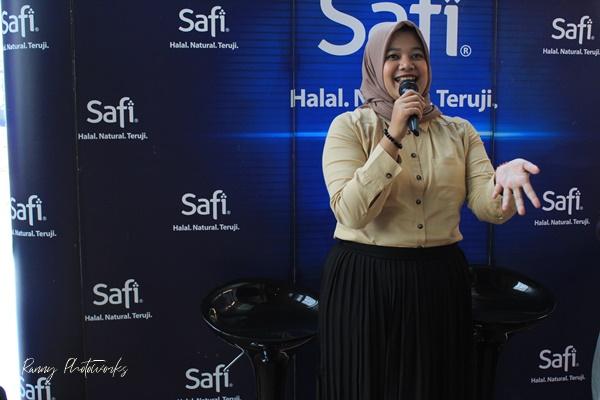 safi age defy5