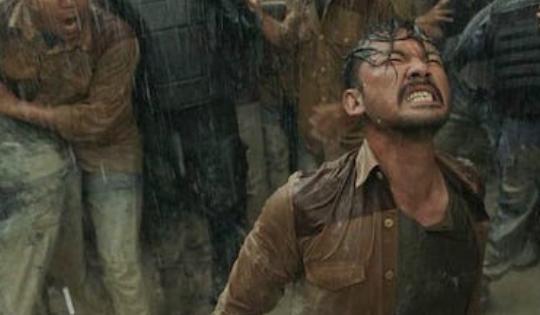 Review Film Gundala : Jadi Pahlawan Itu Tidak Mudah