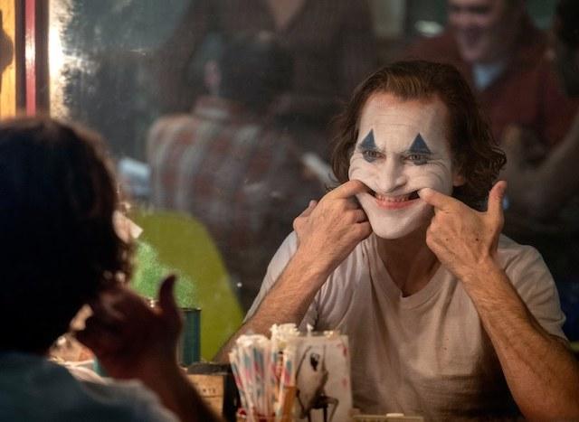 Film Joker: Villain Yang Bikin Heboh