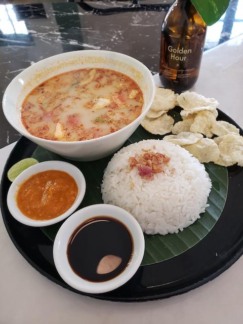 Legenda Soto Betawi, Kuliner Khas dari Jakarta