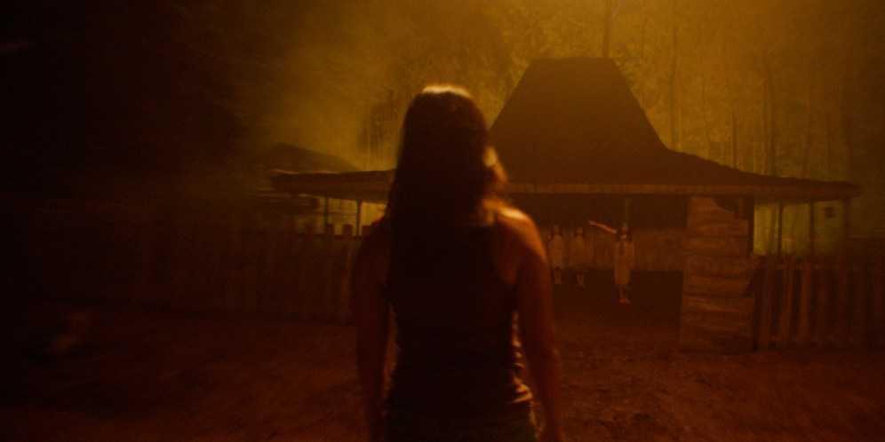 Review Film: Perempuan Tanah Jahanam (2019)