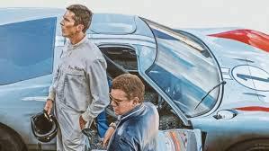 Ford v Ferrari: Saling Tikung di Luar Arena