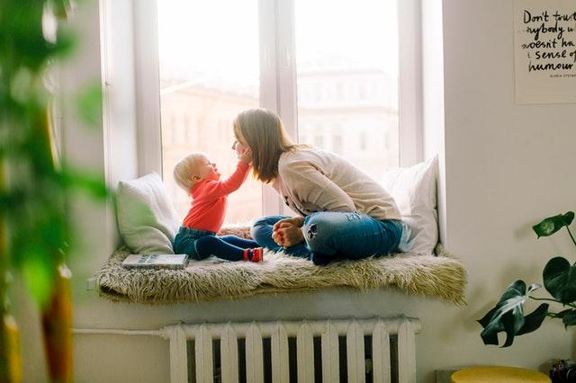 Biar Anak Nggak Gampang Sakit, Yuk, Lakukan 7 Hal Ini di Rumah!