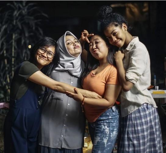 Film Imperfect: Insecure vs Bersyukur ?