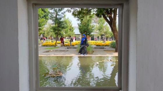 Rumah Atsiri Indonesia: Wisata Edu - Rekreasi Inklusi