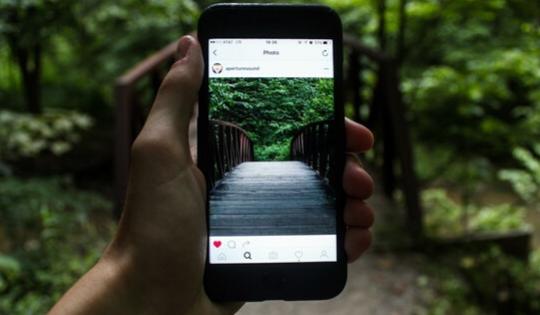 Tip Membuat Instagram Stories yang Ramai