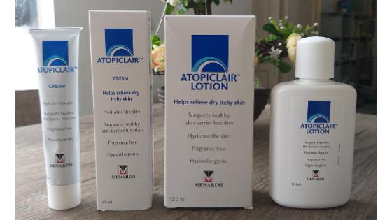 Tips Mencegah Dermatitis Atopik Kambuh Saat Musim Kemarau