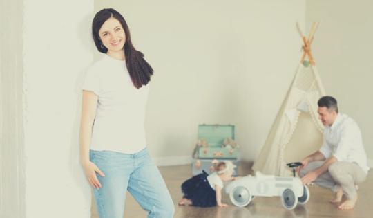 Jaga Kesehatan Keluarga dengan Wujudkan Rumah yang Sehat