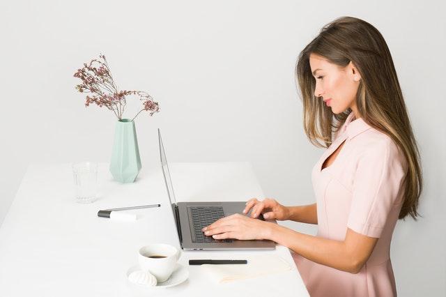 energi positif di kantor