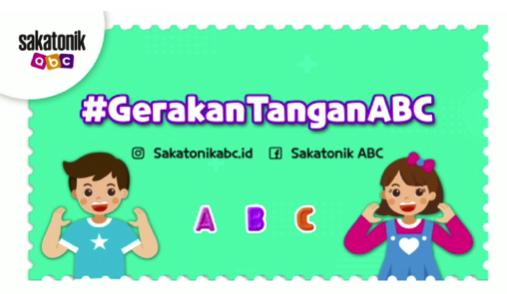 Gerakan Tangan ABC, Cara Sehat dan Eksploratif untuk Perlindungan Diri