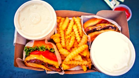 7 Alasan Menghindari Makanan Cepat Saji