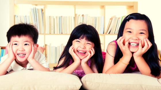 Mengenali Bahasa Kasih untuk Anak yang Tepat