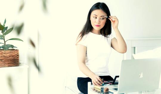 Tip Membangun Beauty Blog