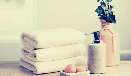 Sabun Cair atau Batang, Mana yang Lebih Efektif?