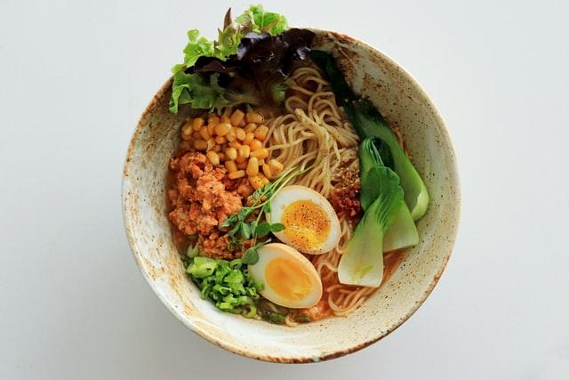 Serba-Serbi Ramen dan Resep Japanese Curry Ramen
