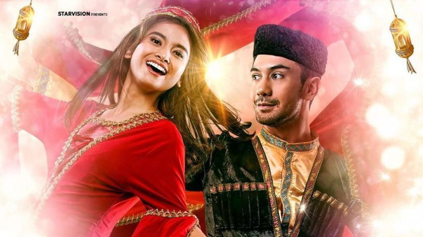 Review Film Layla Majnun : Perjodohan dan Cowok Bucin