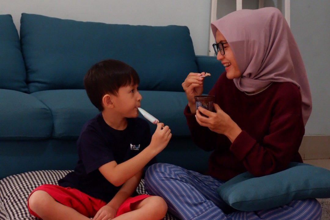 Cermat Memilih Camilan Baik untuk Anak