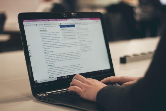 Membuat halaman privacy policy di blog