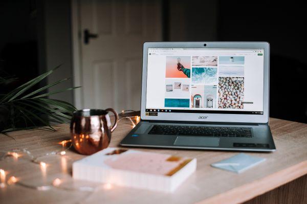 Cara resize gambar di blog