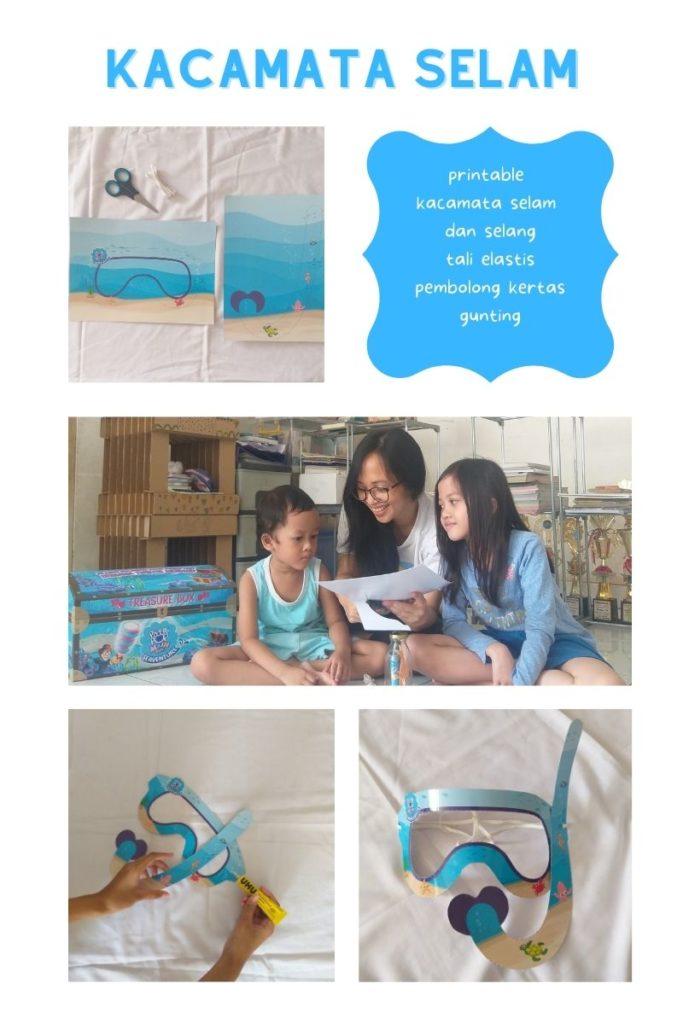 Aktivitas Seru Jelang Buka Puasa di Paddle Pop Seaventure