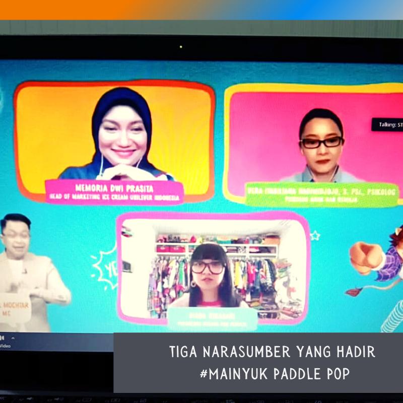 Webinar #MainYuk