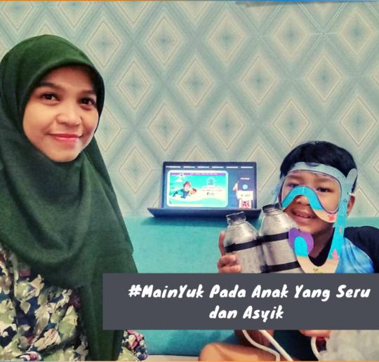 #MainYuk Paddle Pop